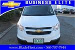 2017 City Express 4x2,  Empty Cargo Van #8870 - photo 24