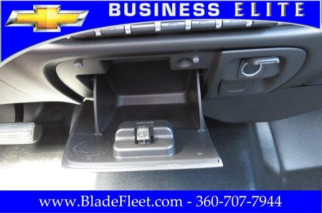 2017 Silverado 3500 Regular Cab DRW, Knapheide Value-Master X Platform Body #9533 - photo 12