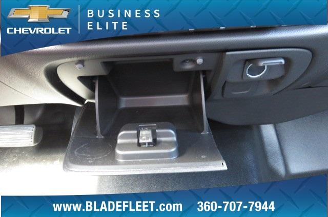 2017 Silverado 3500 Regular Cab DRW 4x2,  Knapheide Value-Master X Platform Body #9533 - photo 13