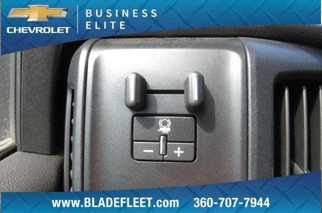 2017 Silverado 3500 Regular Cab DRW 4x2,  Knapheide Value-Master X Platform Body #9533 - photo 18