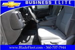2017 Silverado 3500 Regular Cab DRW, Knapheide Value-Master X Platform Body #9533 - photo 3