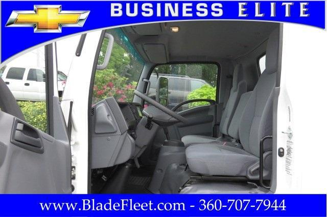 2016 Low Cab Forward Regular Cab, Supreme Service Utility Van #9707 - photo 3