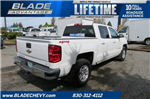 2018 Silverado 1500 Crew Cab 4x4,  Pickup #9975 - photo 2
