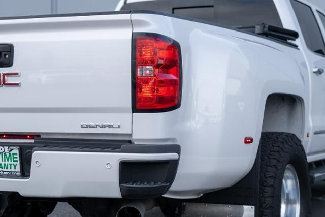 2019 GMC Sierra 3500 Crew Cab 4x4, Pickup #H636 - photo 1