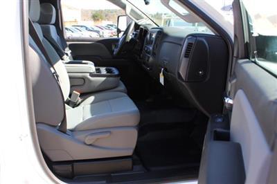 2018 Sierra 3500 Regular Cab DRW 4x2, Knapheide Value-Master X Stake Bed #3180860 - photo 4