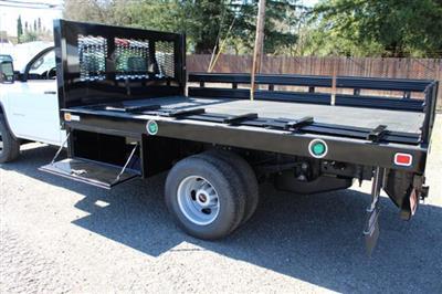 2018 Sierra 3500 Regular Cab DRW 4x2, Knapheide Value-Master X Stake Bed #3180860 - photo 5