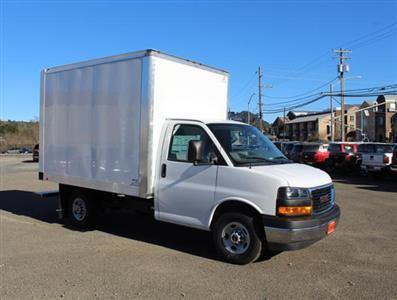 2018 GMC Savana 3500 4x2, Supreme Iner-City Cutaway Van #3181011 - photo 3