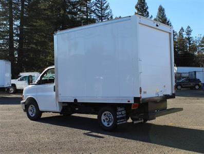 2018 GMC Savana 3500 4x2, Supreme Iner-City Cutaway Van #3181011 - photo 4