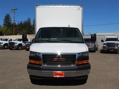 2018 GMC Savana 3500 4x2, Supreme Iner-City Cutaway Van #3181011 - photo 5