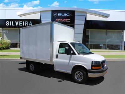 2018 GMC Savana 3500 4x2, Supreme Iner-City Cutaway Van #3181011 - photo 1