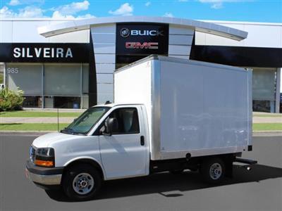 2018 GMC Savana 3500 4x2, Supreme Iner-City Cutaway Van #3181011 - photo 11