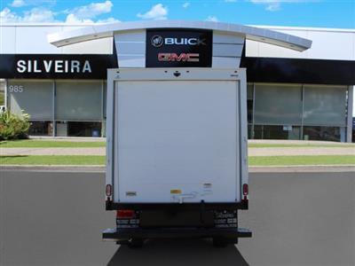 2018 GMC Savana 3500 4x2, Supreme Iner-City Cutaway Van #3181011 - photo 12