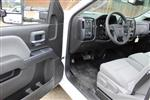 2019 Sierra 3500 Regular Cab DRW 4x2,  Harbor ComboMaster Combo Body #3190367 - photo 3