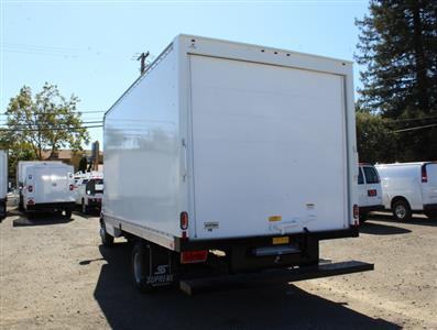 2019 GMC Savana 4500 RWD, Supreme Iner-City Cutaway Van #3190616 - photo 3