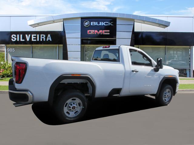 2020 GMC Sierra 2500 Regular Cab RWD, Pickup #3200303 - photo 2