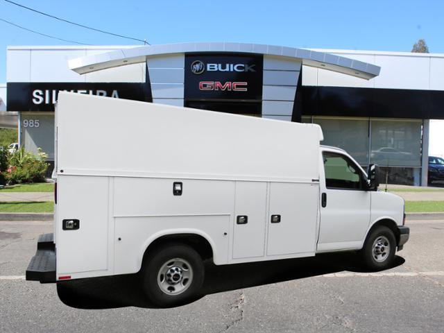 2020 GMC Savana 3500 4x2, Knapheide Service Utility Van #3200367 - photo 1
