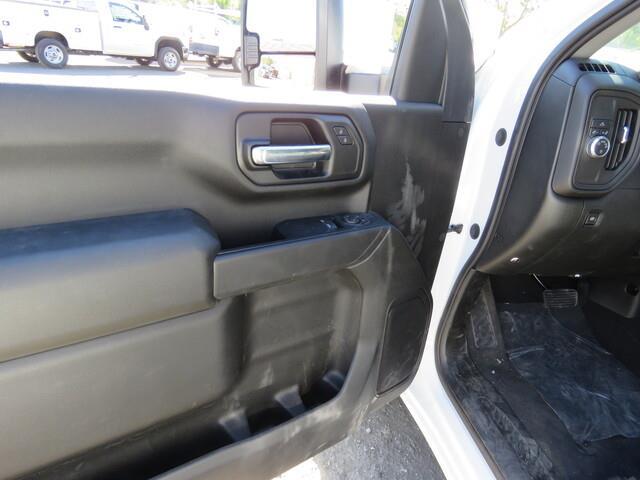 2020 GMC Sierra 3500 Regular Cab RWD, Rugby Dump Body #3200608 - photo 1