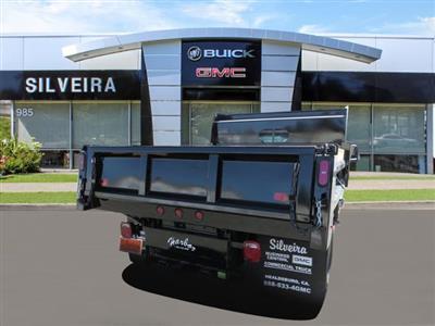 2020 GMC Sierra 3500 Regular Cab 4x2, Rugby Eliminator LP Steel Dump Body #3200608 - photo 2
