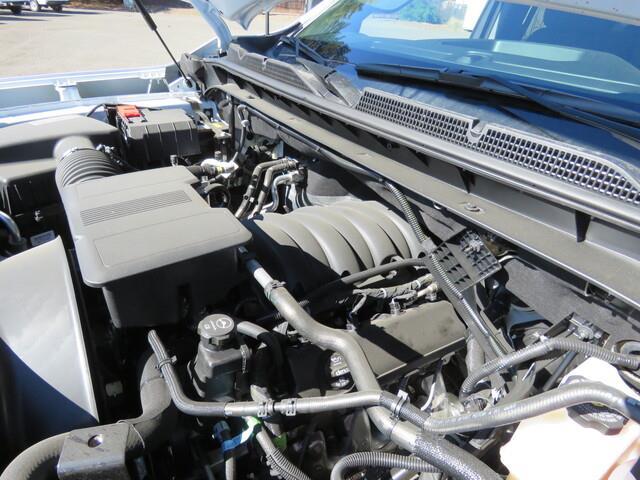 2020 GMC Sierra 2500 Double Cab RWD, Knapheide Steel Service Body #3200619 - photo 8
