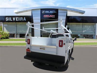 2020 GMC Sierra 2500 Double Cab RWD, Knapheide Steel Service Body #3200619 - photo 2