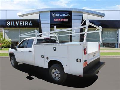 2020 GMC Sierra 2500 Double Cab RWD, Knapheide Steel Service Body #3200619 - photo 9