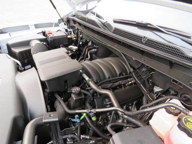 2020 GMC Sierra 2500 Double Cab 4x4, Knapheide Steel Service Body #3200644 - photo 8
