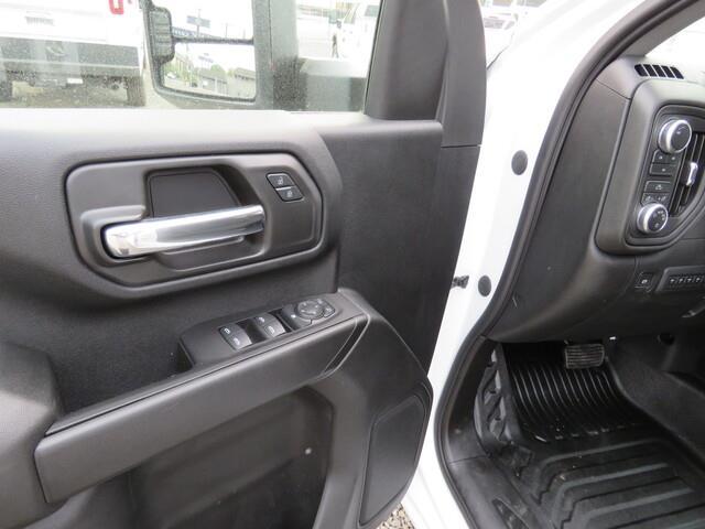2020 GMC Sierra 2500 Double Cab 4x4, Knapheide Steel Service Body #3200644 - photo 5