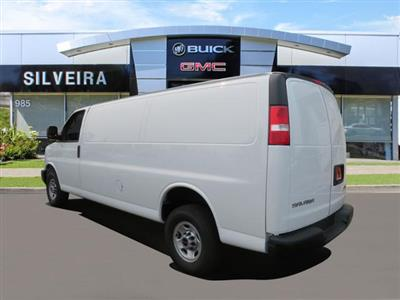 2020 GMC Savana 2500 RWD, Harbor Upfitted Cargo Van #3200652 - photo 9