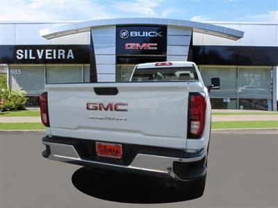 2020 GMC Sierra 2500 Regular Cab RWD, Pickup #3200661 - photo 2