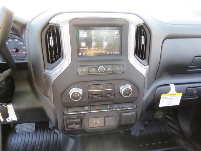 2020 GMC Sierra 2500 Regular Cab 4x4, Harbor TradeMaster Service Body #3200663 - photo 5