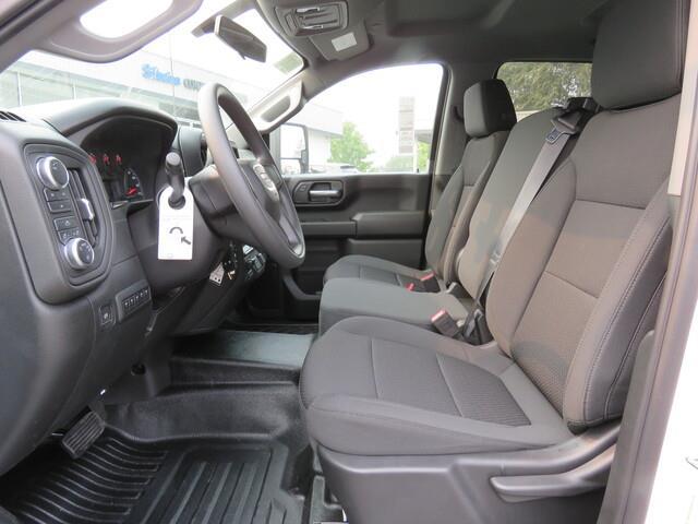 2020 GMC Sierra 2500 Double Cab 4x4, Knapheide Steel Service Body #3200676 - photo 4