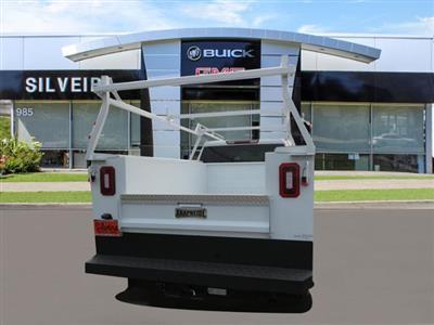 2020 GMC Sierra 2500 Double Cab 4x4, Knapheide Steel Service Body #3200676 - photo 2