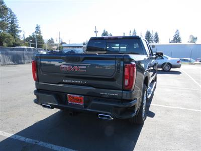 2020 GMC Sierra 1500 Crew Cab 4x4, Pickup #3200712 - photo 2