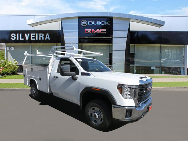 2020 GMC Sierra 2500 Regular Cab 4x2, Knapheide Service Body #3200713 - photo 1