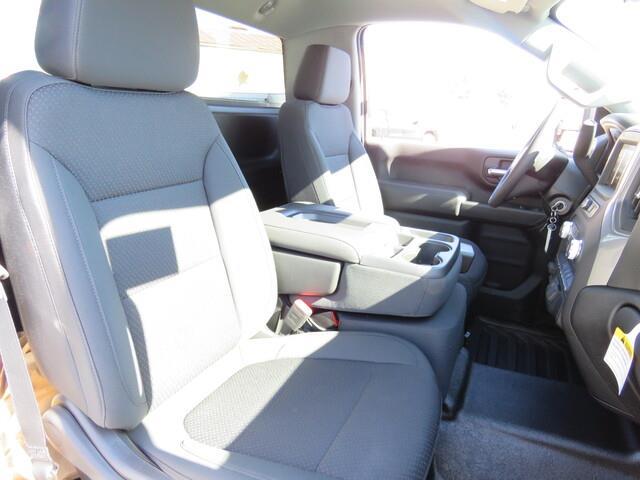 2020 GMC Sierra 2500 Regular Cab RWD, Knapheide Steel Service Body #3200713 - photo 6