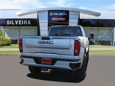 2020 GMC Sierra 2500 Crew Cab 4x4, Pickup #3200730 - photo 2
