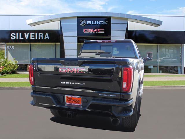 2020 GMC Sierra 3500 Crew Cab 4x4, Pickup #3200736 - photo 2