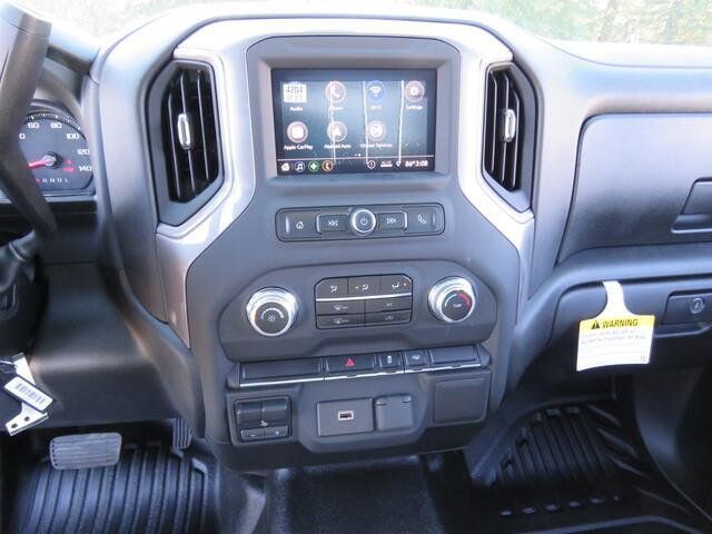 2020 GMC Sierra 2500 Regular Cab 4x2, Knapheide Steel Service Body #3200740 - photo 5
