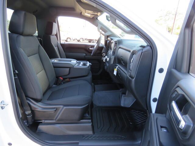 2020 GMC Sierra 2500 Regular Cab 4x2, Knapheide Steel Service Body #3200740 - photo 7