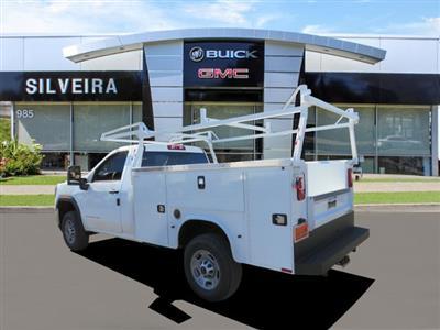 2020 GMC Sierra 2500 Regular Cab 4x2, Knapheide Steel Service Body #3200740 - photo 9