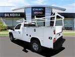 2020 GMC Sierra 2500 Regular Cab 4x2, Knapheide Steel Service Body #3200748 - photo 9