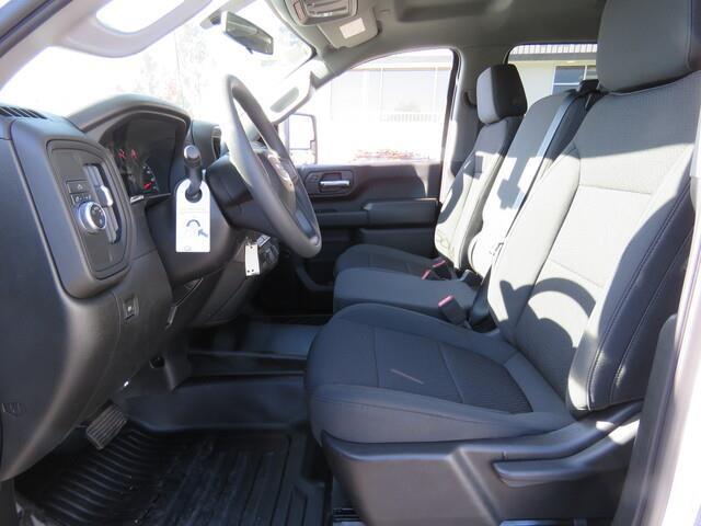 2020 GMC Sierra 2500 Double Cab 4x2, Royal Service Body #3200759 - photo 4