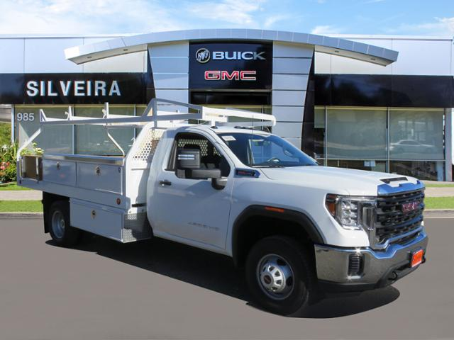 2020 GMC Sierra 3500 Regular Cab 4x2, Royal Truck Body Contractor Body #3200764 - photo 1