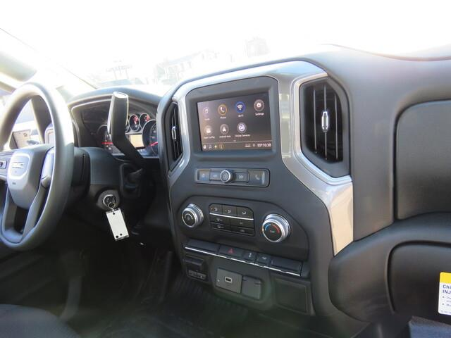 2020 GMC Sierra 3500 Regular Cab 4x2, Royal Truck Body Contractor Body #3200764 - photo 5