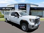 2020 GMC Sierra 2500 Crew Cab 4x4, Harbor TradeMaster Service Body #3200775 - photo 1