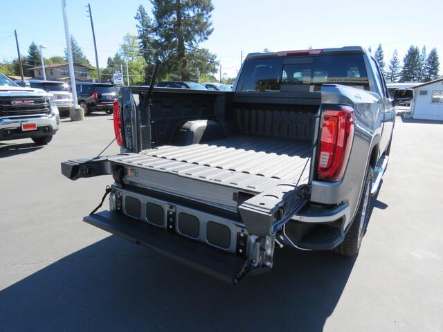 2021 GMC Sierra 1500 Crew Cab 4x4, Pickup #3210030 - photo 7