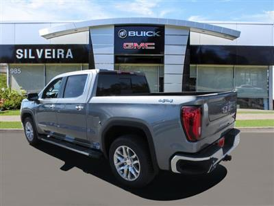 2021 GMC Sierra 1500 Crew Cab 4x4, Pickup #3210030 - photo 9
