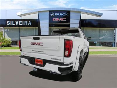 2021 GMC Sierra 1500 Crew Cab 4x4, SCA Performance Black Widow Pickup #3210146 - photo 2
