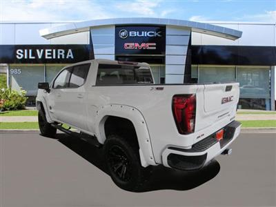 2021 GMC Sierra 1500 Crew Cab 4x4, SCA Performance Black Widow Pickup #3210146 - photo 10