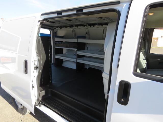 2021 GMC Savana 2500 4x2, Knapheide KVE Upfitted Cargo Van #3210201 - photo 6